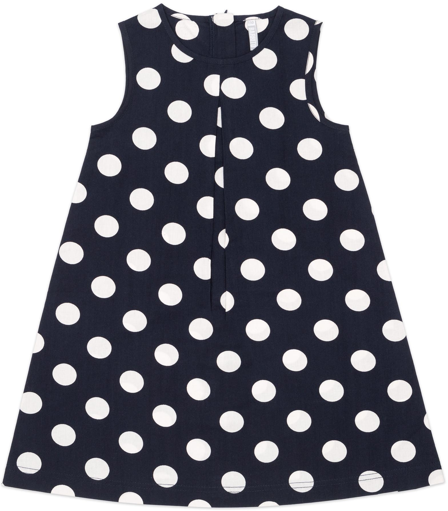 лучшая цена Платье без рукавов Barkito Бон Вояж 734005 X574 75