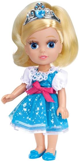 Другие куклы Карапуз Золушка академия групп жесткий пенал золушка принцессы дисней