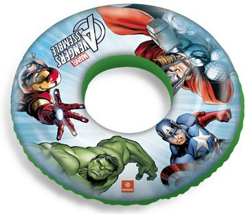 Avengers Mondo Круг надувной Mondo «Мстители» 50 см матрас надувной mondo hello kitty