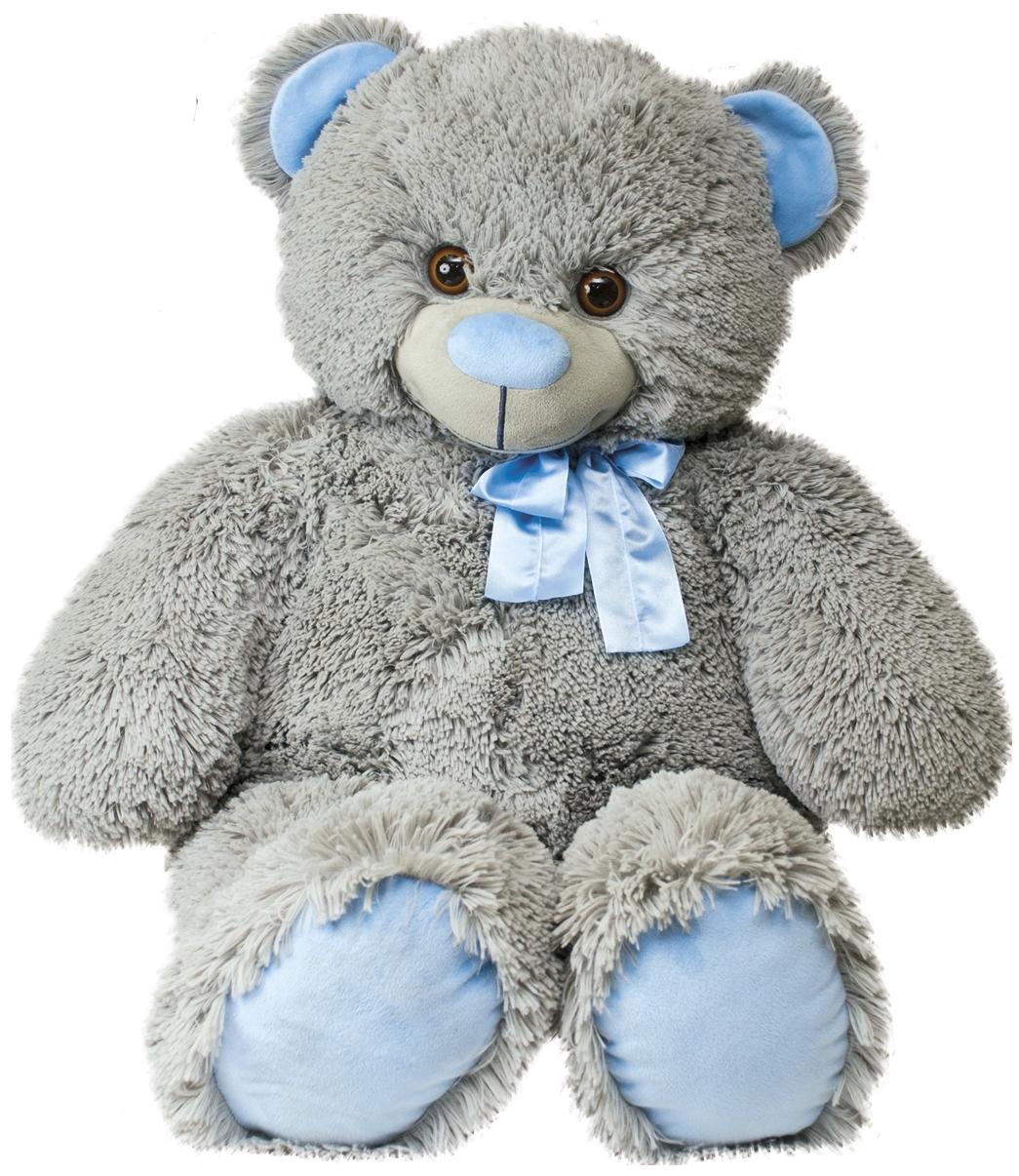 Мягкие игрушки Fancy Мягкая игрушка FANCY Медведь Сержик мягкая игрушка сердце fancy