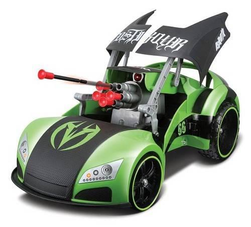 Купить Машинки и мотоциклы, Project:66, Maisto, Китай, зеленый/черный, Мужской