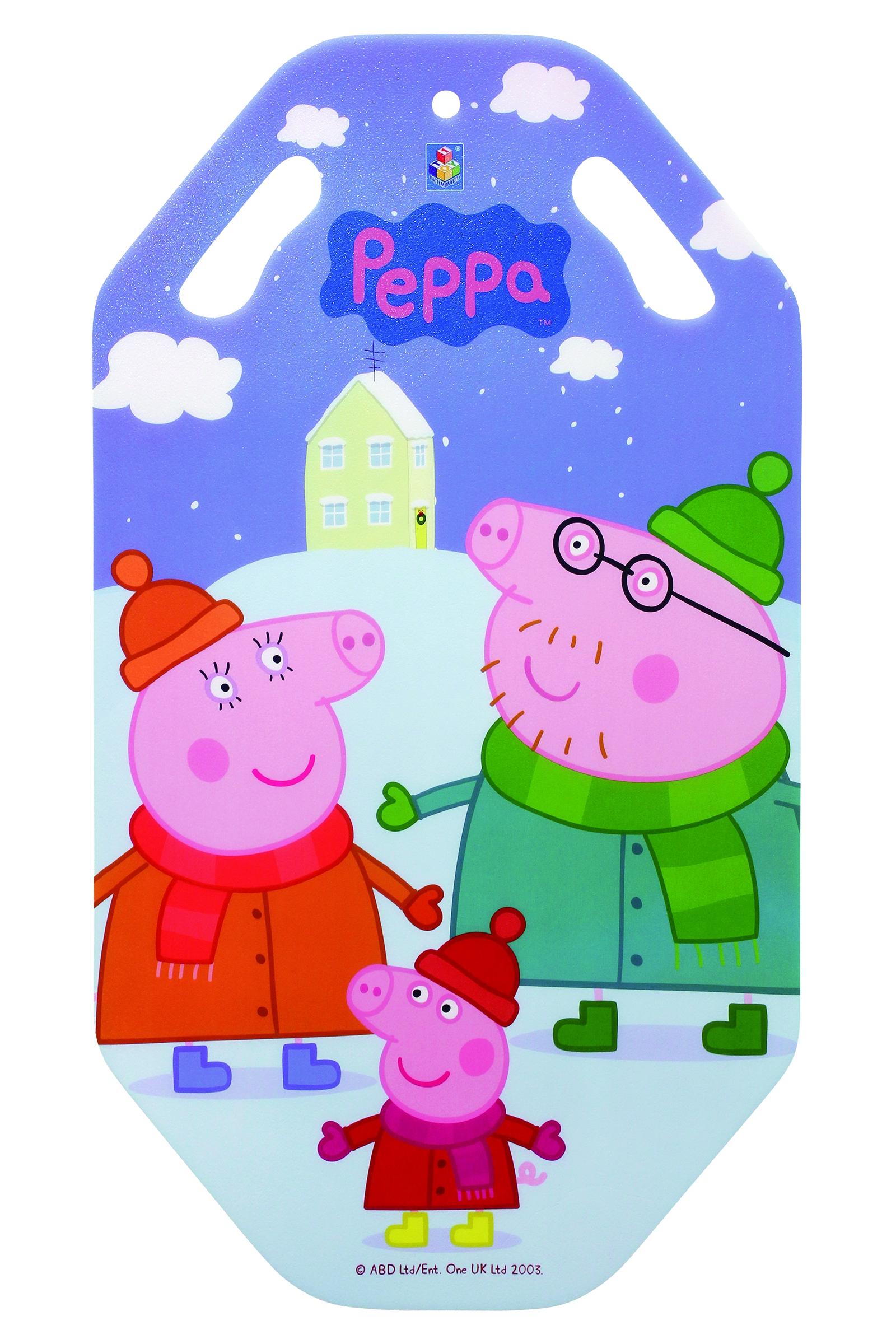 Купить Peppa Pig, Peppa 92 см, Китай