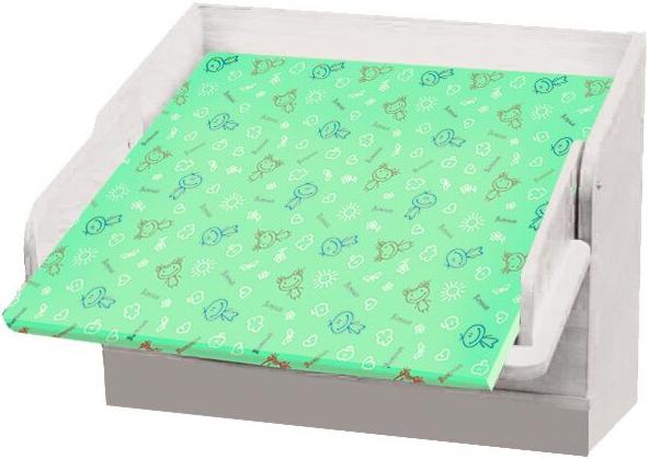 цена Матрас для пеленания на комод Виталфарм 4764 онлайн в 2017 году