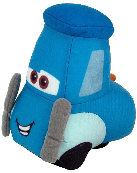 """Мягкие игрушки Disney Игрушка мягкая DISNEY """"Гвидо"""" 15 см (1000393) мягкая игрушка disney самолеты бульдог 25 см"""
