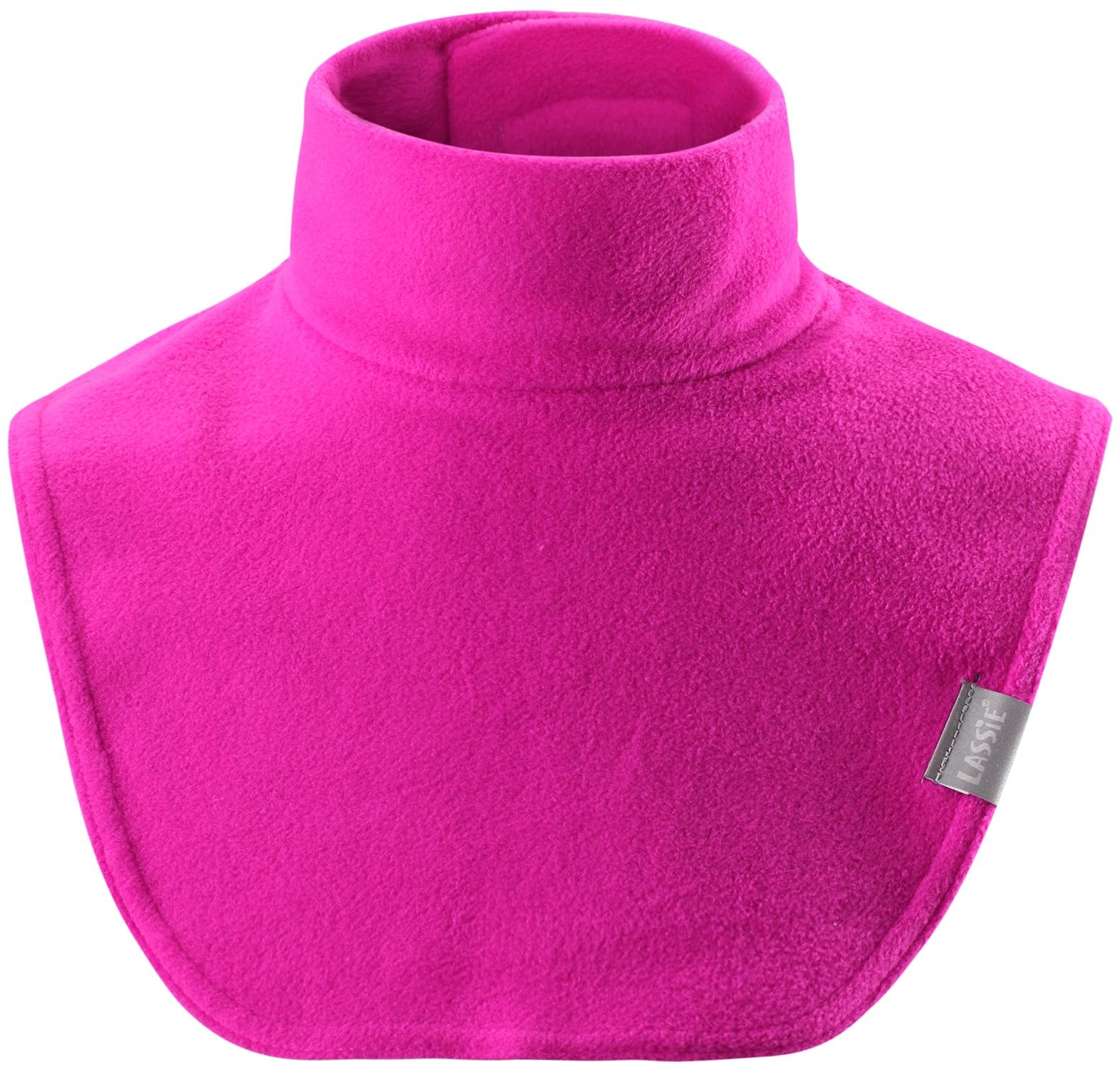 Шарфы Lassie Шарф-хомут для девочки Lassie варежки перчатки и шарфы coccodrillo шарф для девочки love cats