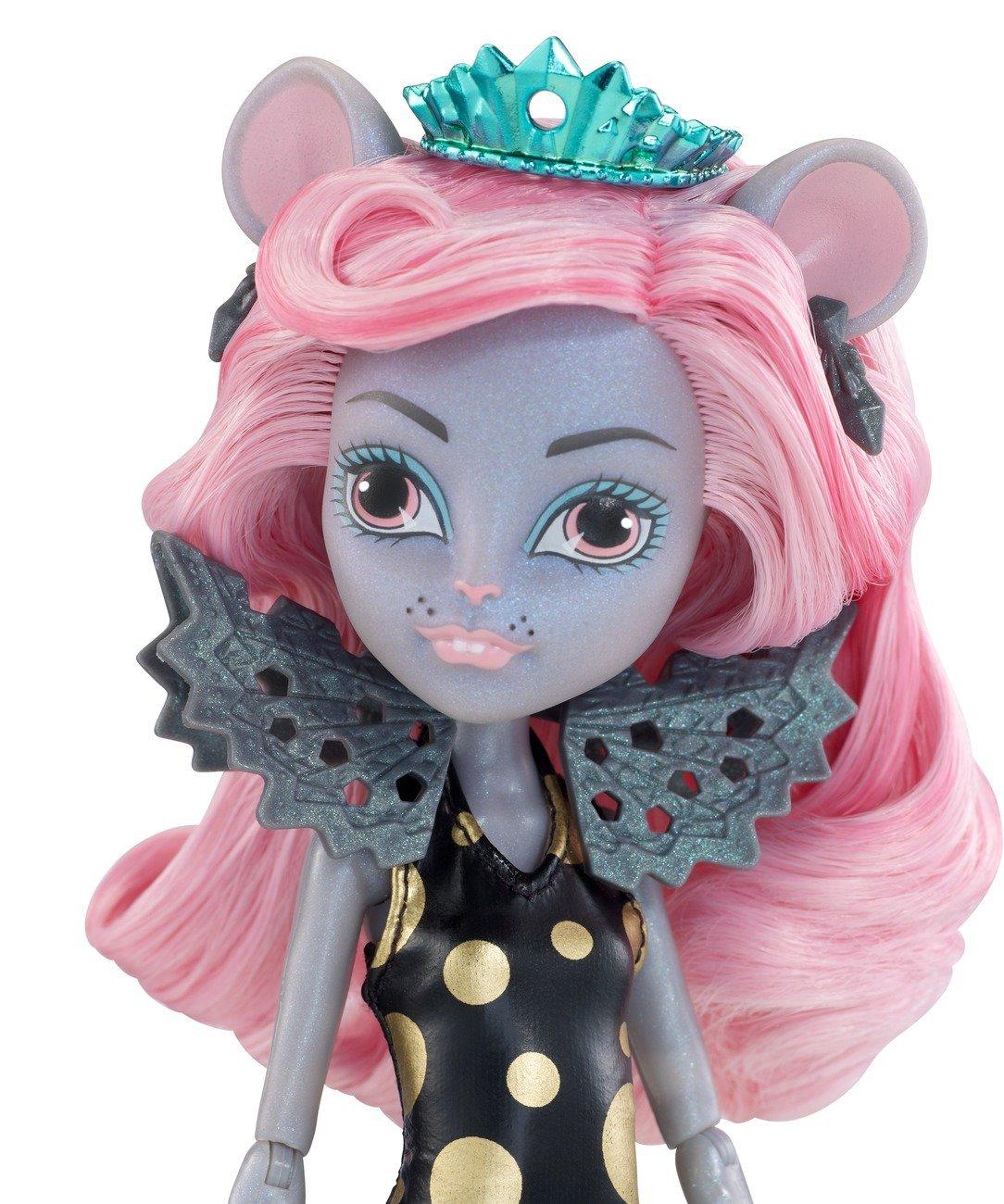 Кукла Mattel Boo York, Boo York кукла elle eedee новые персонажи boo york monster high