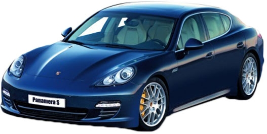 Модель машины Welly Porsche Panamera S 1:34-39 автомобиль welly porsche cayman s 1 24