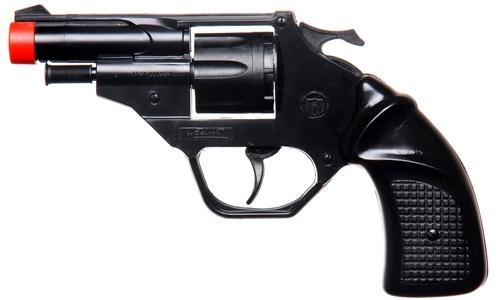 Игровые наборы Профессия Edison Giocattoli Colibri Polizei 12.8 см пистолет edison giocattoli colibri polizei