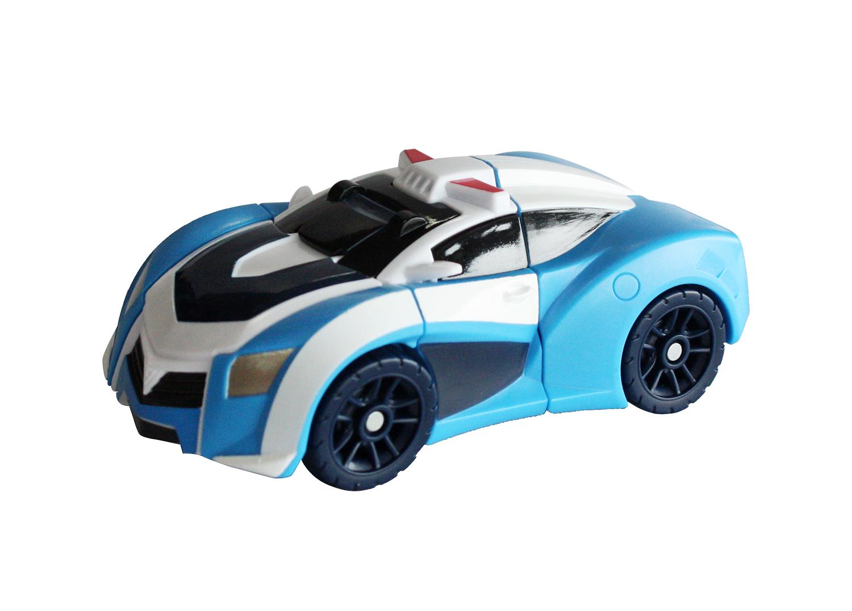 робот-трансформер Tobot Атлон Торнадо мини S2 цена