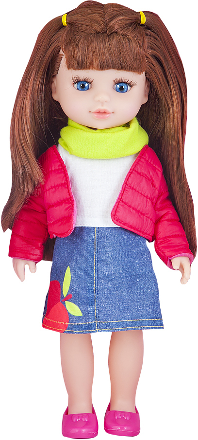 Другие куклы Mary Poppins Уроки воспитания Мэри шатенка ip камера vstarcam c8824wip black white