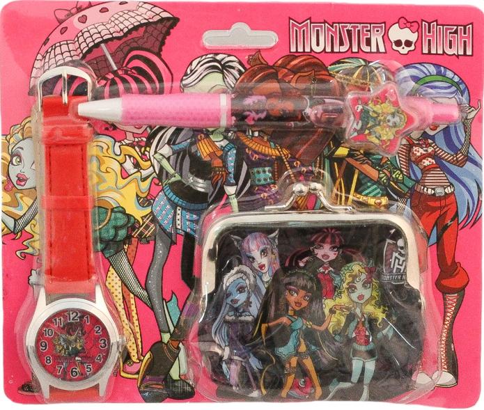 Купить Украшения, для девочки, Monster High, Китай, Женский
