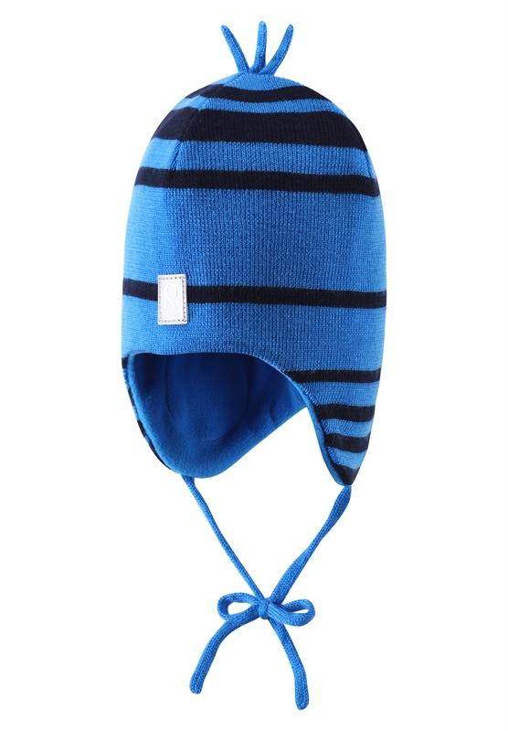 Купить Шапка, Beanie, Auva blue, 1шт., Reima 518241-6510, Шри Ланка, Мужской