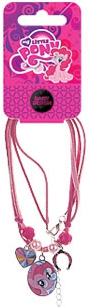 My Little Pony Daisy Design My Little Pony Пинки Пай ожерелье other 91828188281821 10mm