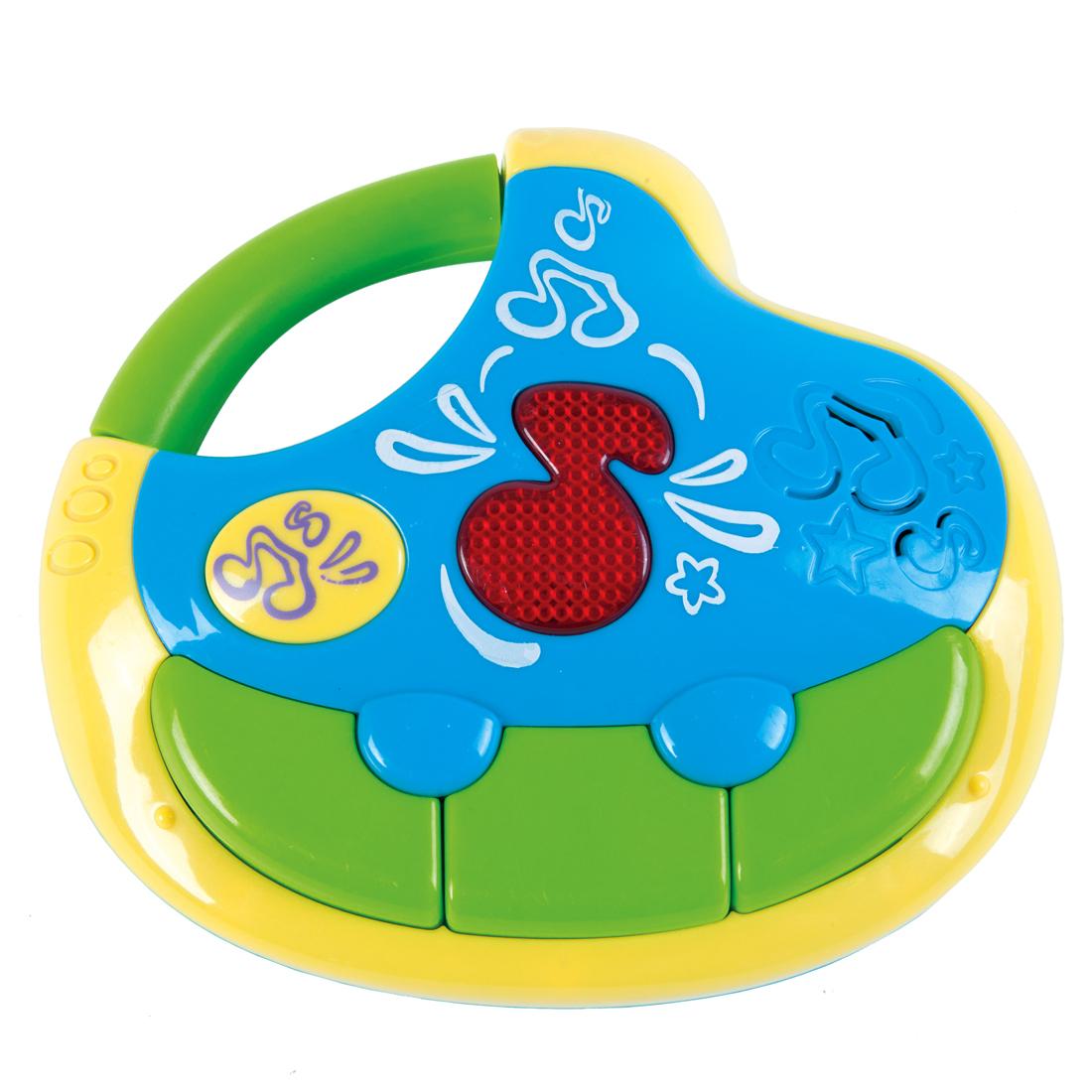 Детские музыкальные инструменты Наша игрушка Пианино