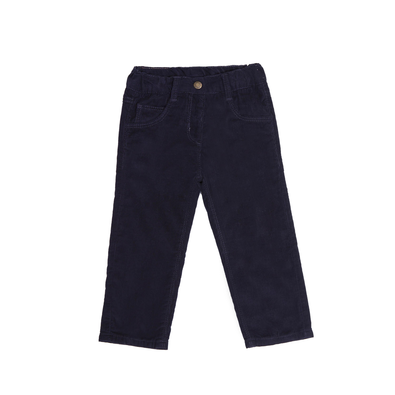 Брюки для девочки Barkito Принцесса 1 синие addicted синие кашемировые брюки
