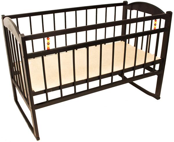 Кроватки детские ЗАЮШКА Заюшка 3-1