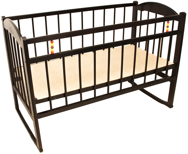 Кроватки ЗАЮШКА Заюшка 3-1