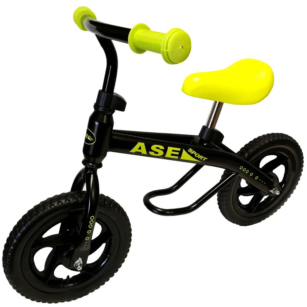 Беговел ASE-SPORT ASE-Sport bike самокаты ase sport самокат трехколесный ase sport ase kids управление наклоном синий