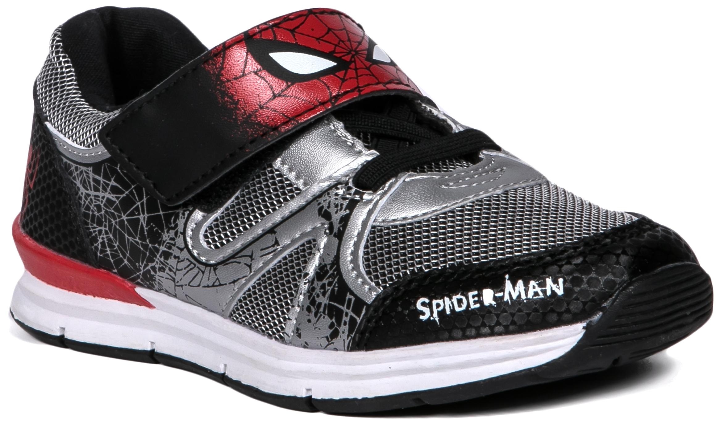 Spider Man Barkito SPIDER-MAN набор канцелярский spider man 2 пр