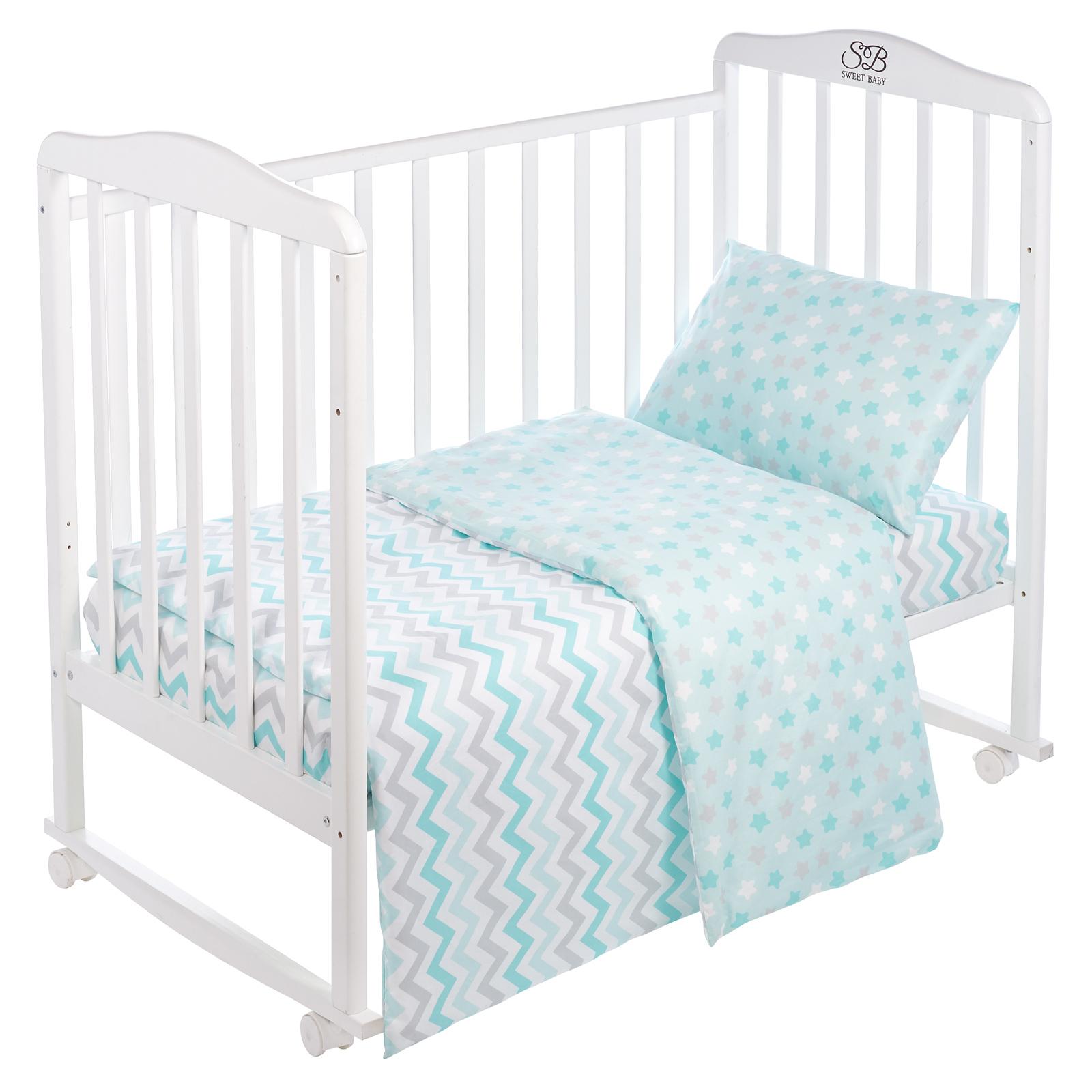все цены на Постельные принадлежности Sweet Baby Colori онлайн
