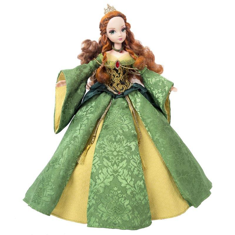 Другие куклы Sonya Rose Кукла Sonya Rose «Gold collection. Лесная принцесса» 27 см кукла sonya rose снежная принцесса синий