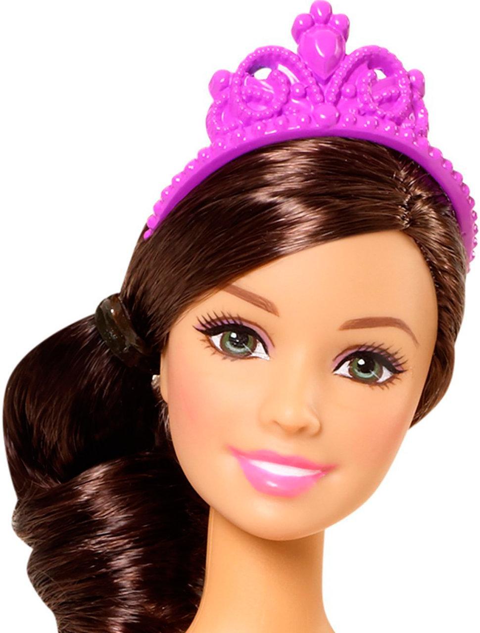 Кукла Mattel Балерина цена