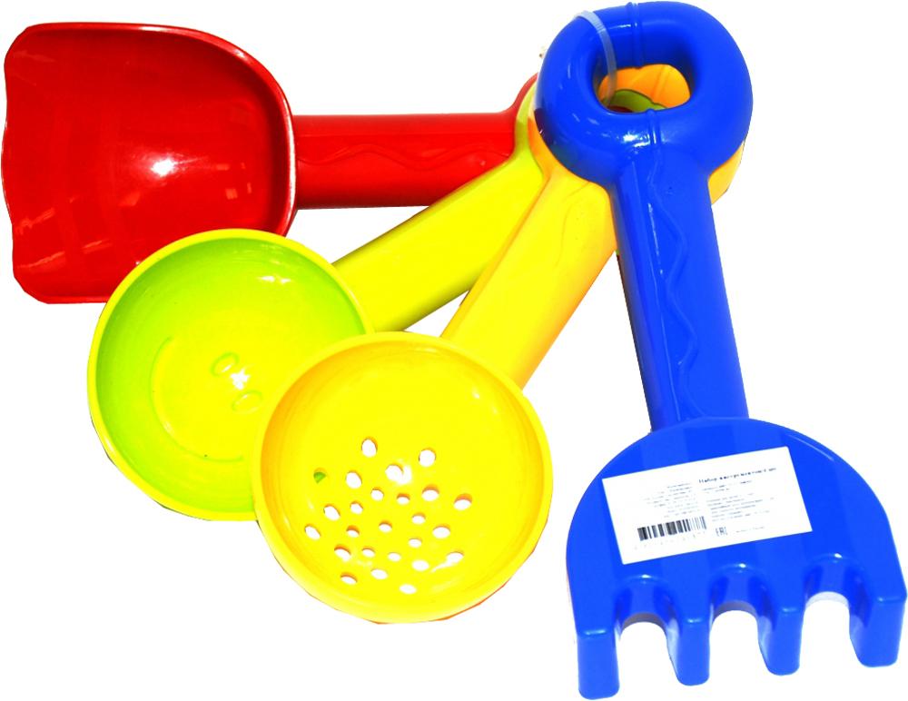 Купить Игрушки для песка, Рославльская игрушка, РосИгрушка, Россия, в ассортименте