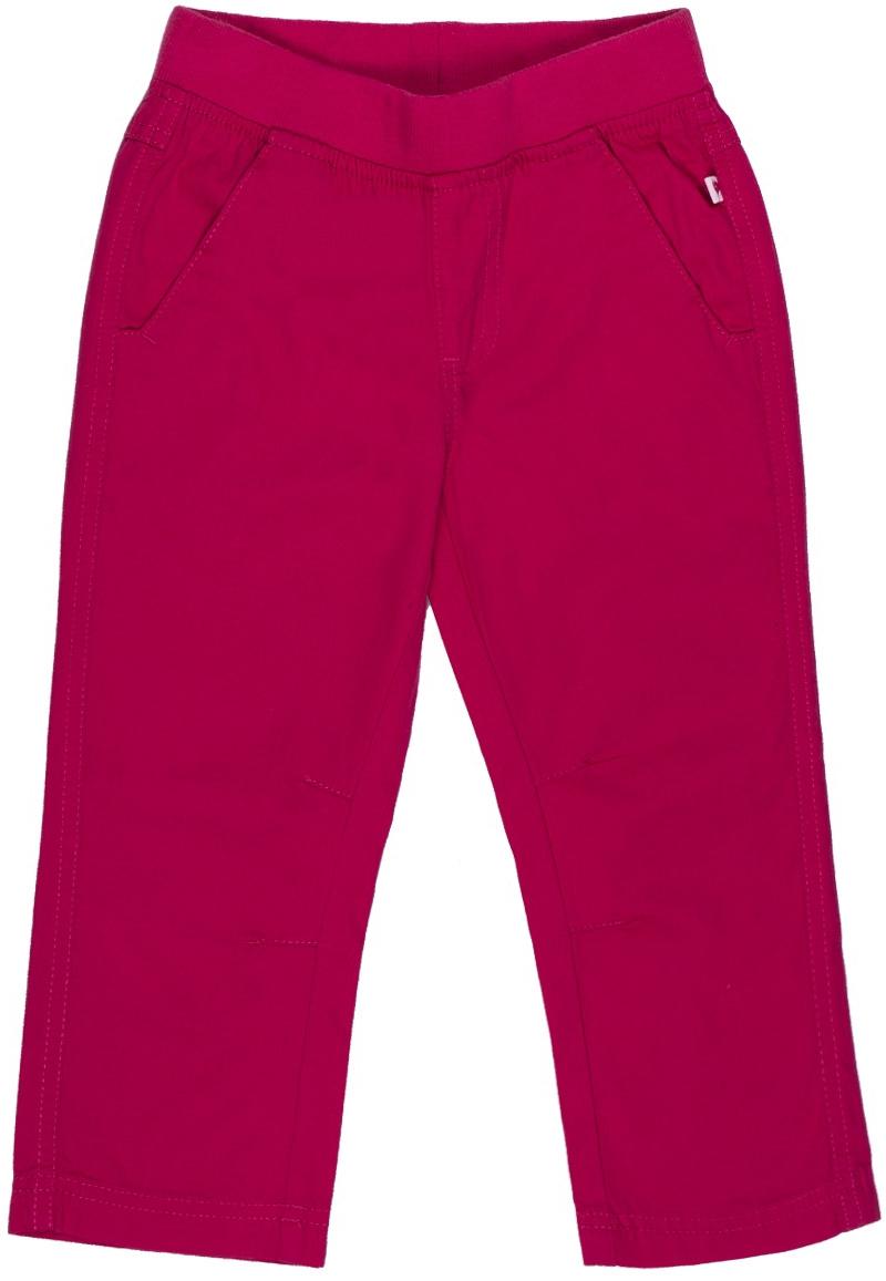 Купить Брюки, Ягодное настроение розовый, Barkito, Бангладеш, pink, Женский