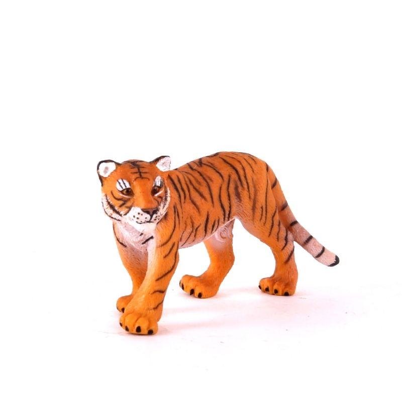 Фигурка Collecta «Детеныш сибирского тигра M» 7,5 см цены онлайн