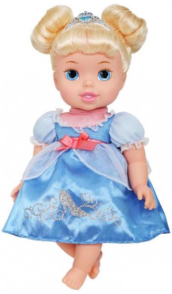 Пупсы Disney Princess Малютка - Принцесса Disney кукла disney princess малютка принцесса в ассортименте
