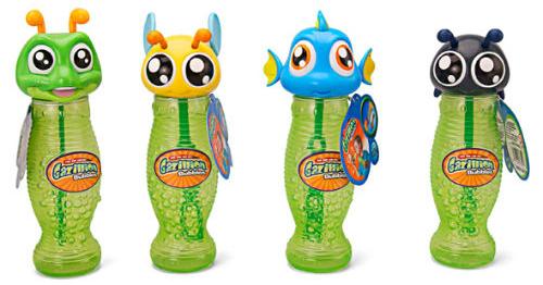 Мыльные пузыри Gazillion Gazillion Bubbles 300 мл цены онлайн