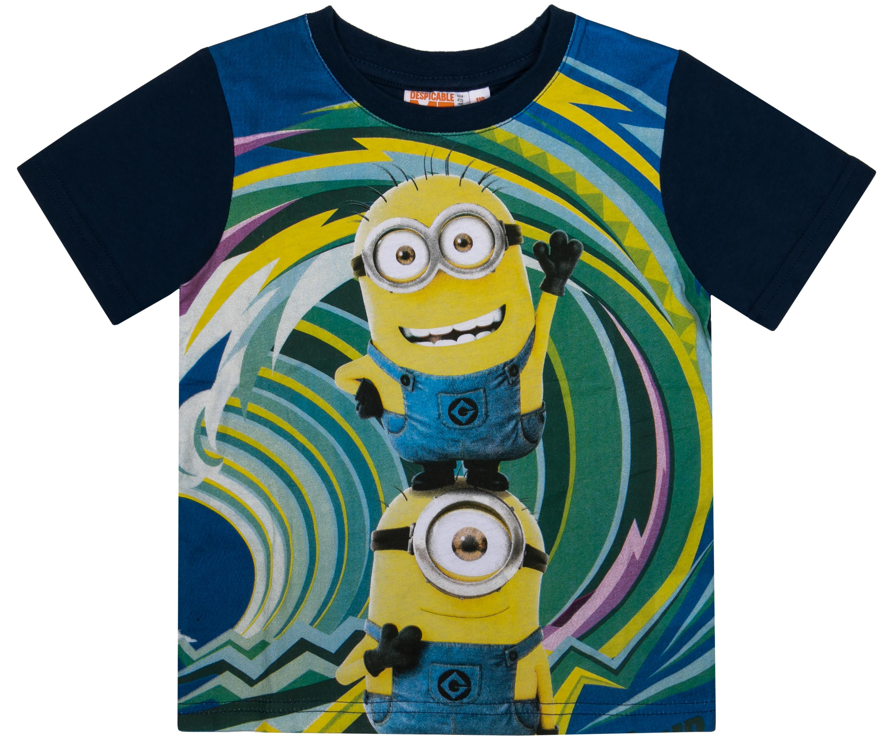 Футболки Barkito Despicable Me franchise 083-0317003LC цена
