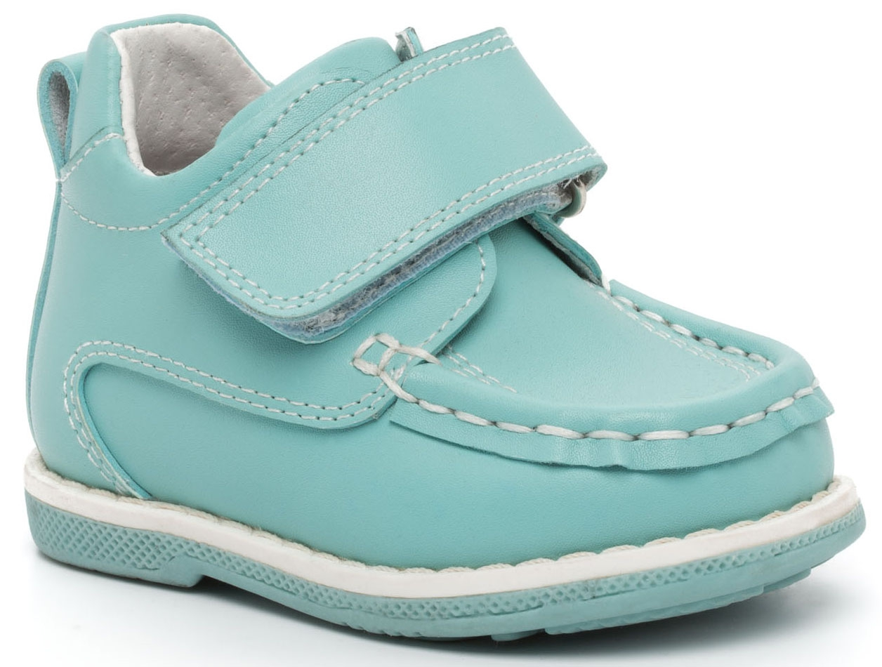 Полуботинки Barkito для мальчика ботинки и полуботинки barkito krs18116 1