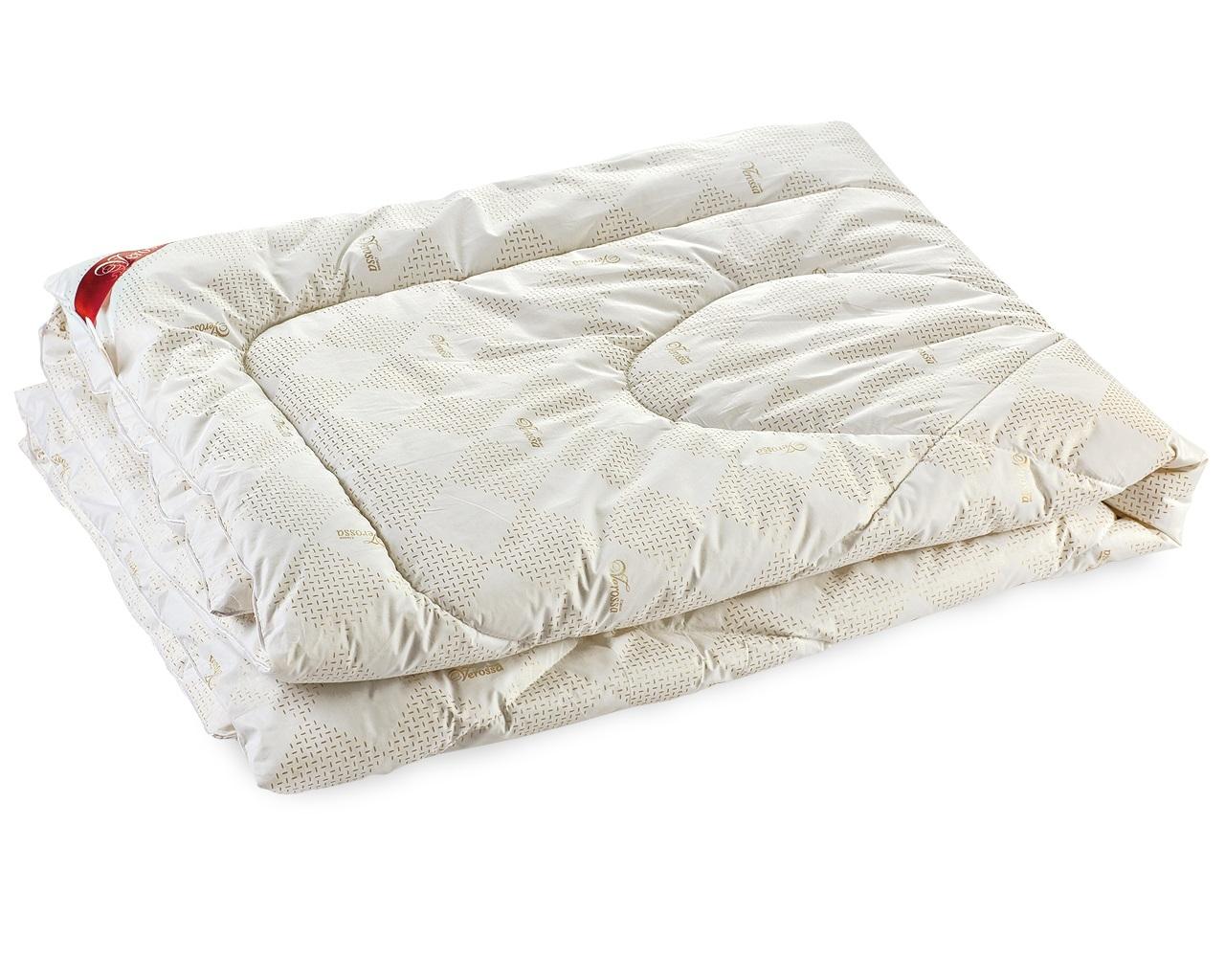 Постельные принадлежности Verossa Verossa «Лебяжий пух» 140х205 см одеяло лебяжий пух premium размер 1 5 спальное 140х205 см