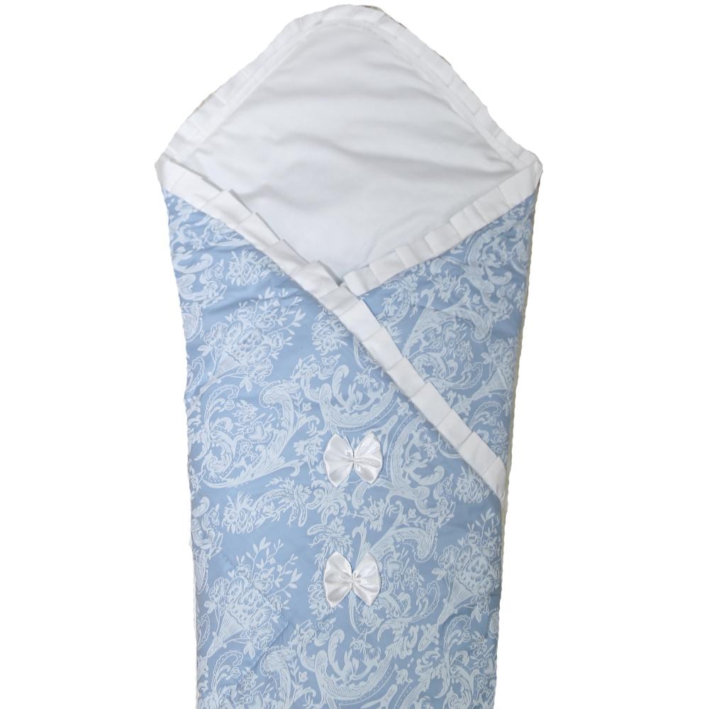 Одеяло-конверт Арго для мальчика