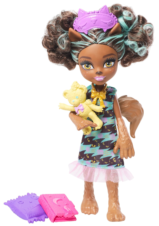 Куклы и пупсы Mattel Мини-монстряшки