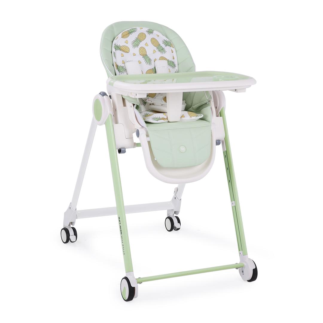 Купить Стульчики для кормления, Berny, Happy baby, Китай, green