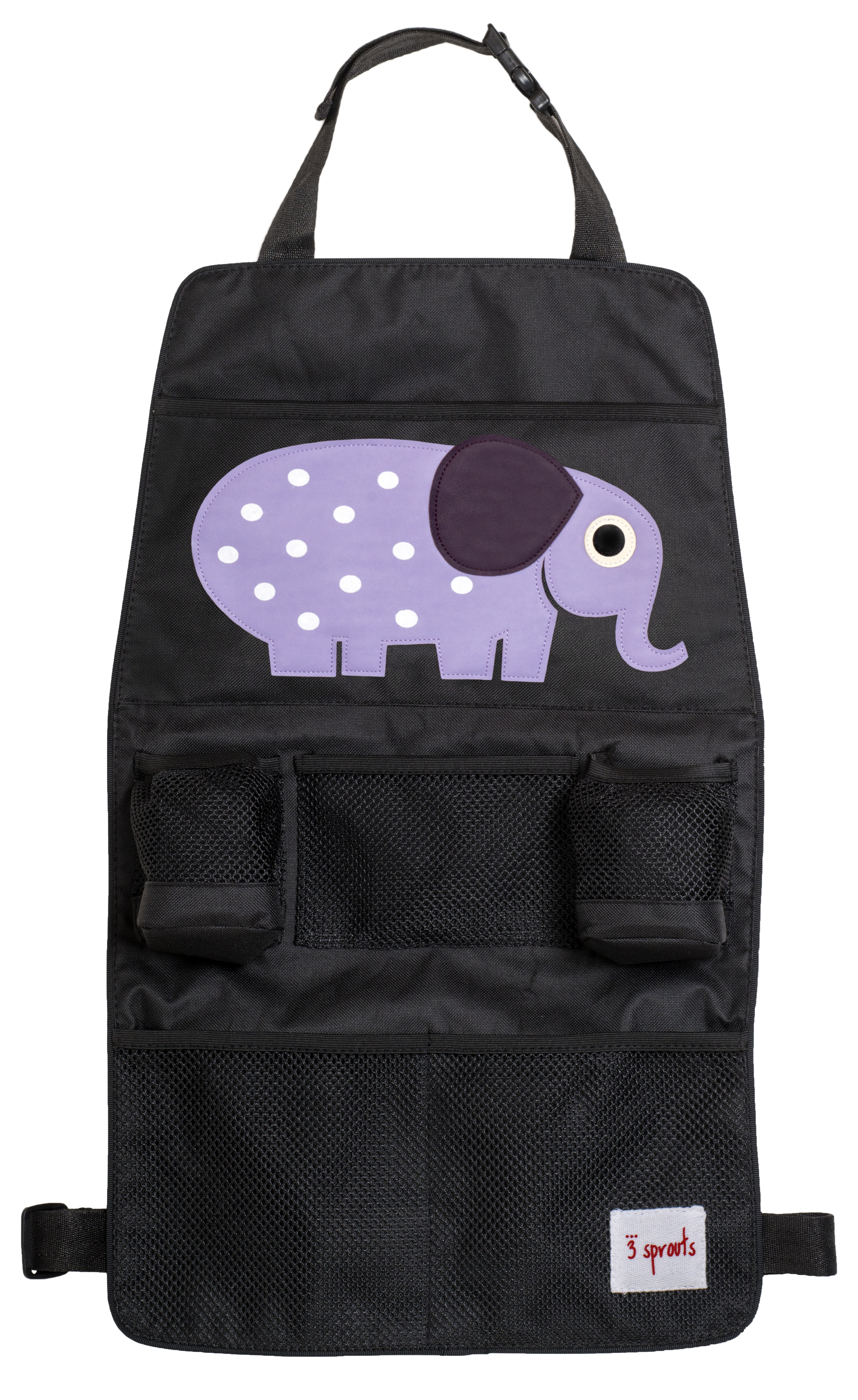 Purple Elephant 00030