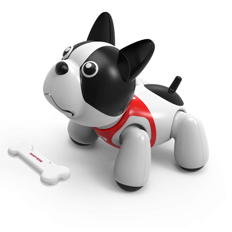 Собака-робот Silverlit Дюк