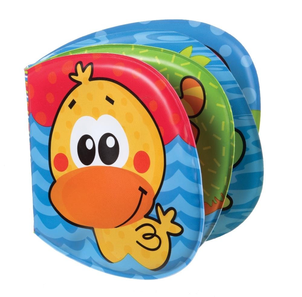Игрушки для ванны Playgro 0182722 игрушки для ванны playgro мяч