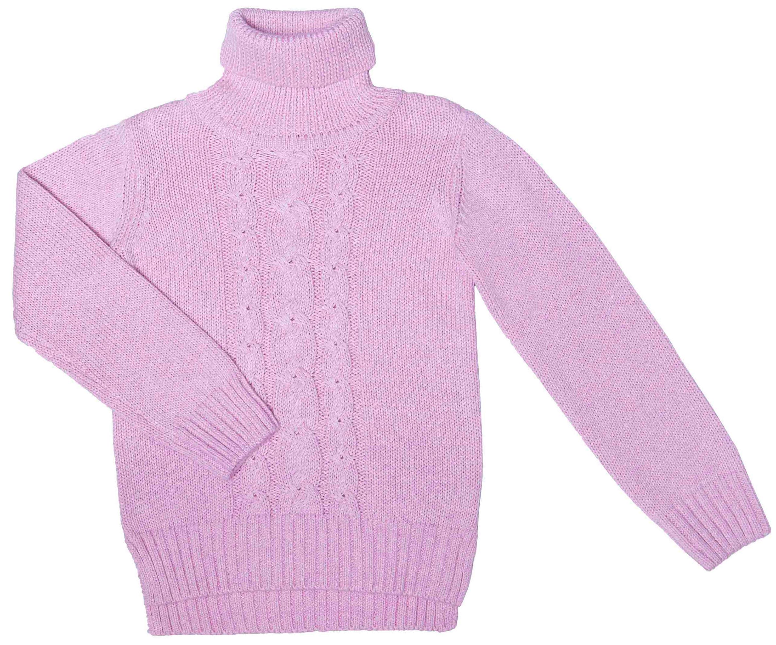 Джемперы Barkito Сити розовый