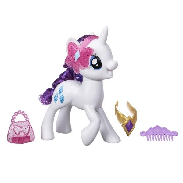 My Little Pony My Little Pony Разговор о дружбе, в ассортименте фигурка my little pony сияние магия дружбы в ассортименте
