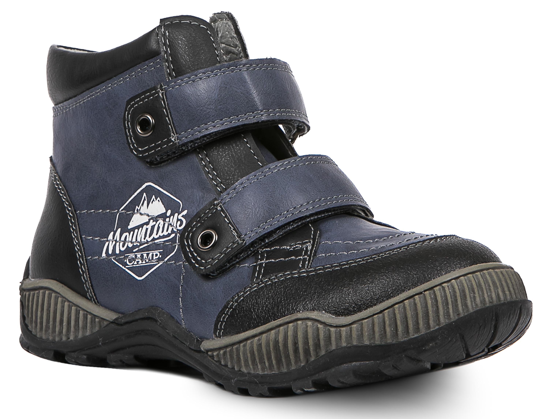 Ботинки для мальчика Barkito KRW18080 ботинки для мальчика barkito krw18202