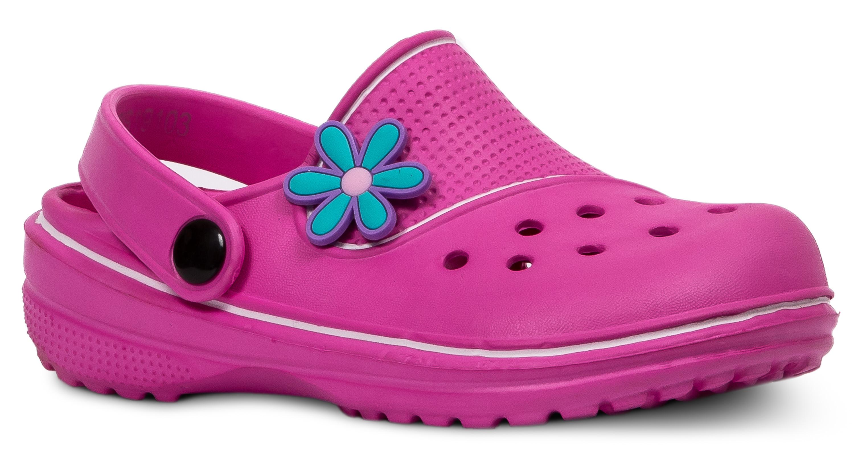 Сланцы (пляжная обувь) Barkito KRS19103 пантолеты типа сабо для кратковременной носки для мальчика barkito синие