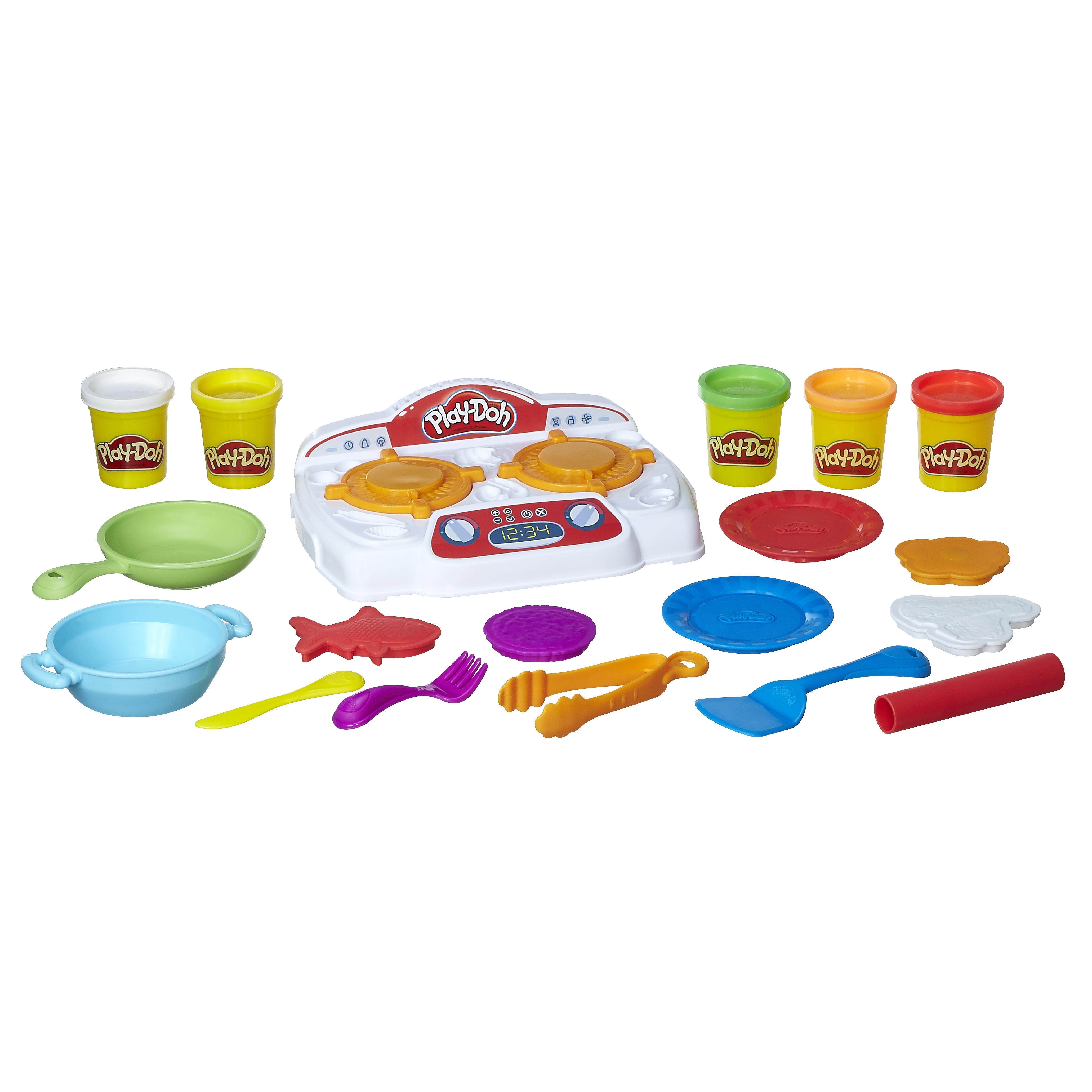 Игровой набор Hasbro Кухонная плита цена
