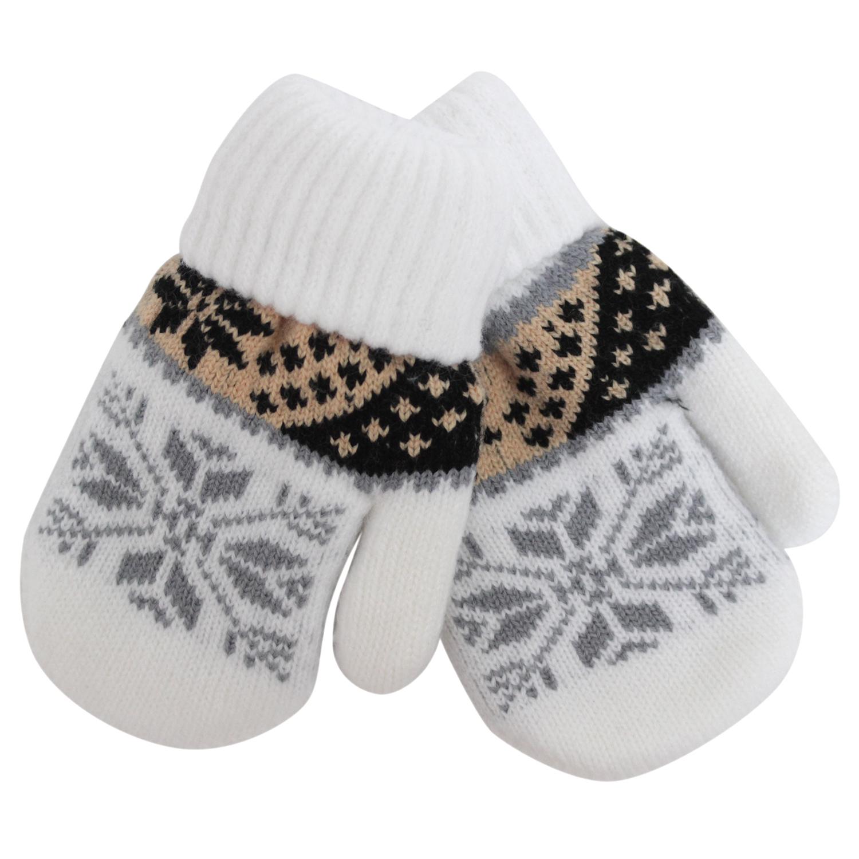 варежки перчатки и шарфы elodie details варежки 103224 103219 Варежки и перчатки Принчипесса Варежки для девочки Принчипесса, разноцветные