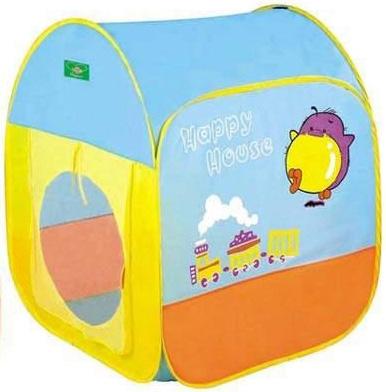 палатки домики fresh trend палатка лунтик Детские игровые домики и палатки ESSA Весёлый домик