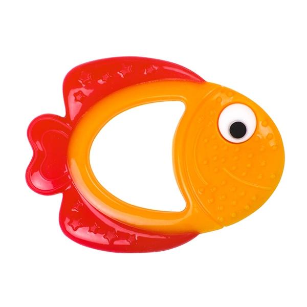 Прорезыватель ПОМА Рыбка 2113