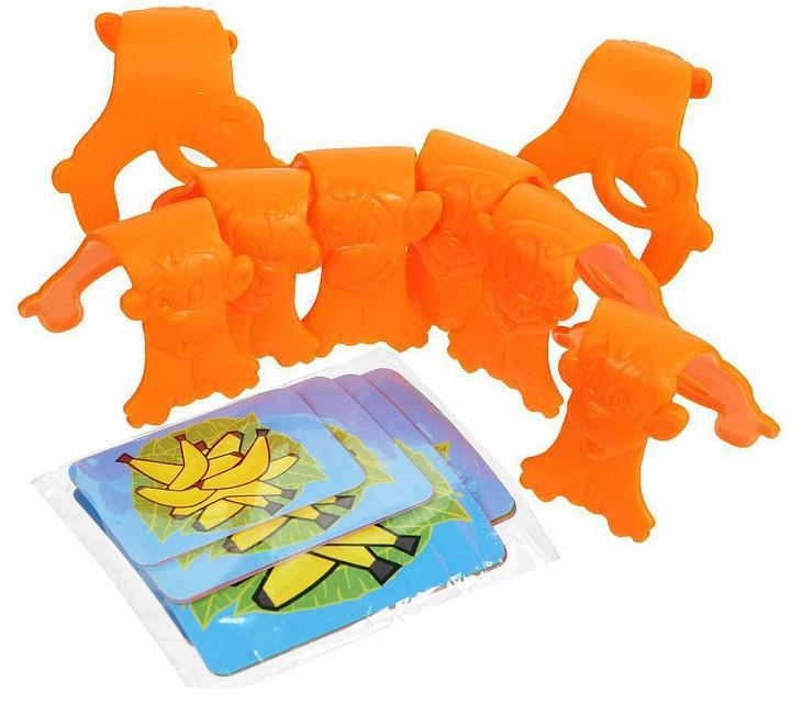 Настольная игра Mattel «Обезьянка-акробат»