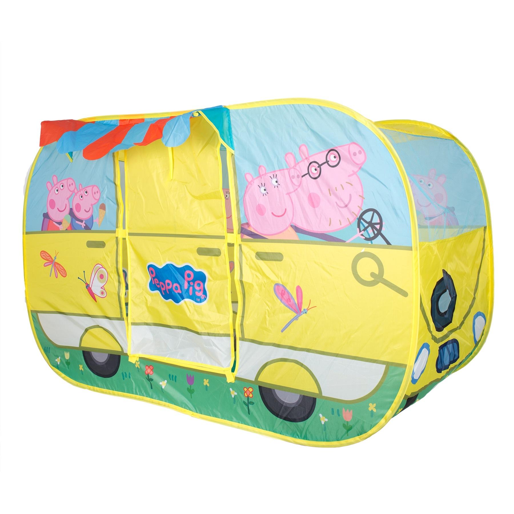 Палатка игровая Peppa Pig Свинка Пеппа
